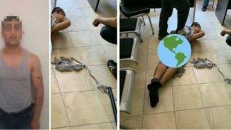 Diyarbakır Emniyetindeki fotoğraf hakkında suç duyurusu