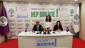 HDP'de yeni dönem: 9 maddede birlik çağrısı