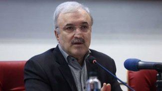 İran Sağlık Bakanı açıkladı: Böyle giderse son dakika golü yiyeceğiz