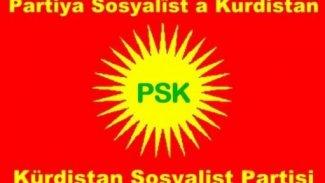 PSK: Kürdlere yönelik Saldırılar Sınır Tanımıyor