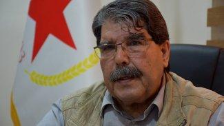 Salih Müslim: Rojava hassas bir süreçten geçiyor