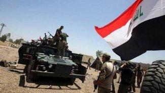 IŞİD, Irak Ordusu'na saldırdı: 2 ölü, 2 yaralı