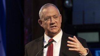 İsrail Savunma Bakanı Gantz'dan orduya hazırlıklı olun emri