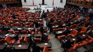 Mecliste CHP, MHP ve HDP arasında 'kayyum' tartışması
