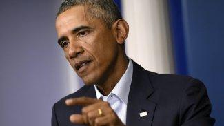 Obama: Protestolar gerçek bir dönüm noktası olabilir