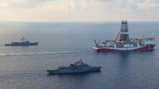 Türkiye-Yunanistan arasında yeni Doğu Akdeniz gerilimi