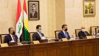 Başbakan: Müzakerelerde Kürdistan Bölgesi'de temsil edilecek