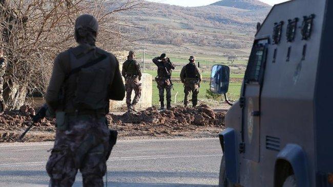 Bitlis'te 9 Köyde sokağa cıkma yasağı
