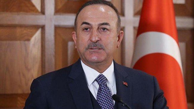 Çavuşoğlu: Hafter savaşı kazanamaz