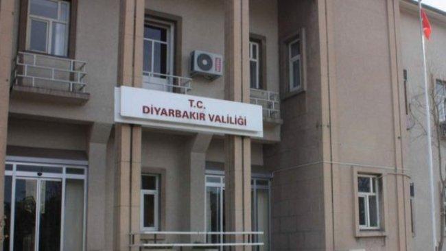 Diyarbakır Valiliği'nden 'köpeklerle işkence yapıldı' iddialarına ilişkin açıklama