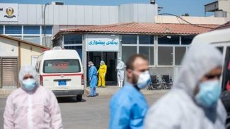 Duhok'ta düğün yemeğine katılan 52 kişi Kovid-19'a yakalandı