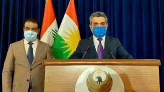 Erbil Valisi: bugün dükkanlar ve halka açık yerler açılacak