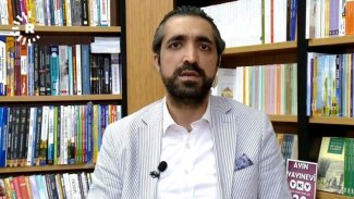 Gelecek Partisi: Kürtçe'ye Anayasa'da yer vereceğiz