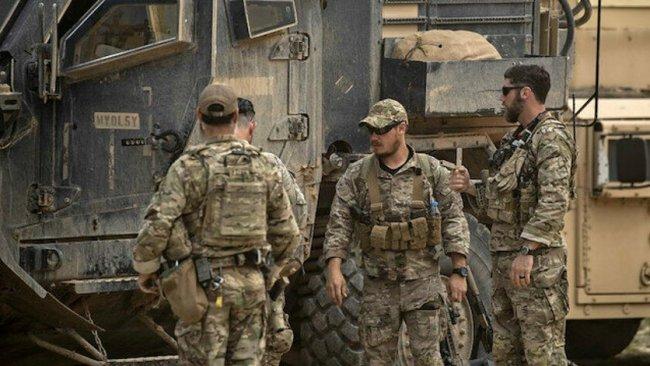 Pentagon duyurdu: Askerleri geri çekiyoruz