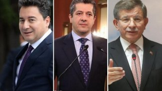 Türk ve Kürt siyasi ilişkilerinde medya: Davutoğlu ve Babacan medyası nasıl olmalı?