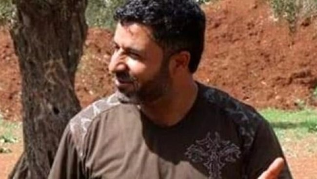 Efrin'de görev yapan SMO Komutanı Libya'da öldürüldü