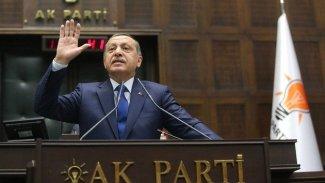 Erdoğan'dan AK Partililere mesaj: Ölü doğdular, onlarla meşgul olmayın