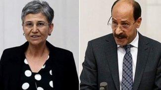 HDP'li Güven ve Farisoğlu hakkında yakalama kararı