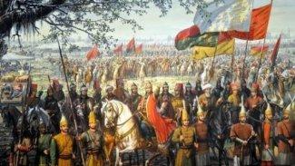 İlk Kürdistan Ordusu ve Çapakçur Prensi İsfahan Bey