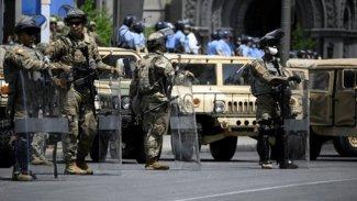 Pentagon geri adım attı: Asker Washington'dan çekilmiyor