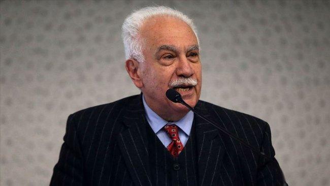 Perinçek: Bu bir başlangıç, HDP kapatılmalı!