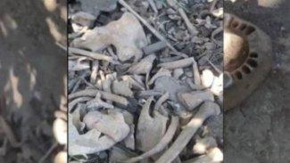 Toplu mezar kayıp yakınlarına umut oldu