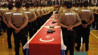 AKP'nin yeni kolluk gücü bekçiler