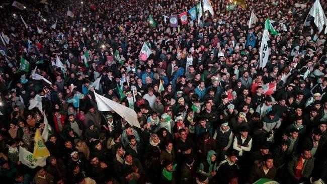 Anket şirketlerinden erken seçim değerlendirmesi: Kürt oyları nasıl etkilenecek?