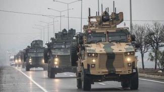 Bölgeye yoğun sevkiyat sürüyor...İdlib'de Türkiye ve Rusya kılıçları çekiyor mu?
