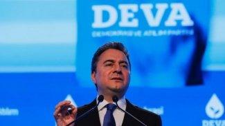 DEVA Partisi: Milletvekilliklerinin düşürülmesi siyasi karar