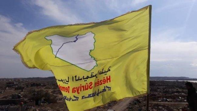DSG'den IŞİD'e yönelik operasyonlar hakkında açıklama