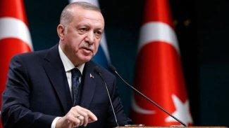 Erdoğan: Sokağa çıkma yasağını iptal etme kararı aldım
