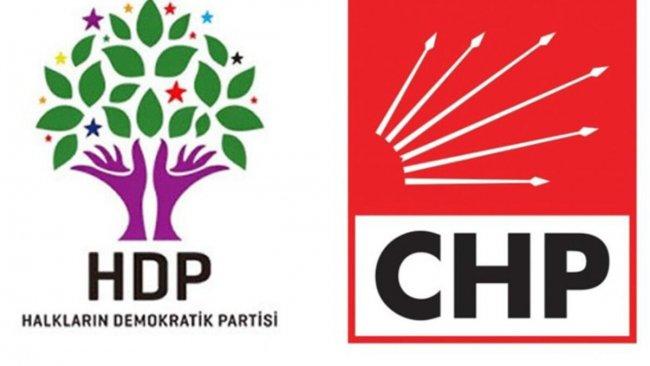 HDP: CHP bütün tabloyu göz önünde bulundurmalı