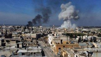 İdlib'de TSK'ya ait zırhlı araca saldırı: 1 ölü, 2 yaralı