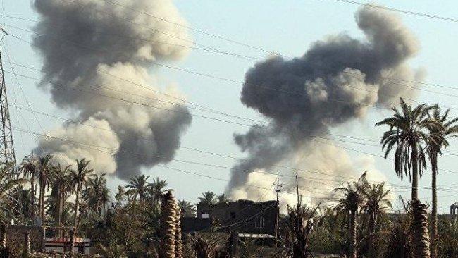 Mahmur'da IŞİD'e hava saldırısı: 19 ölü