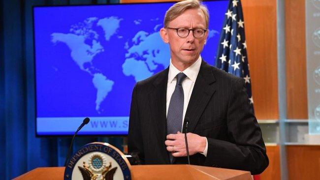 ABD'den İran'a mesaj: Karşılık görmek isteriz
