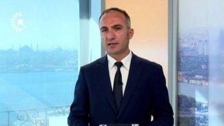 Gazeteci Rawin Sterk: Kürtçe kitaplar verilmiyor