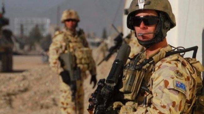 İki ülkenin askeri birlikleri Irak'tan çekildi