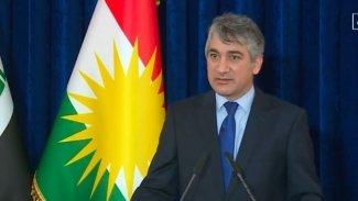 Kürdistan Bölgesi'nde resmi kurumlar yarın açılacak