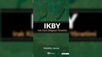 Kürdistan Bölgesi'ni tanıtan 'Irak Kürd Bölgesel Yönetimi' kitabı çıktı