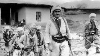 'Kürtler Sovyetler Birliği'nde ulusal hakları için mücadele etti'