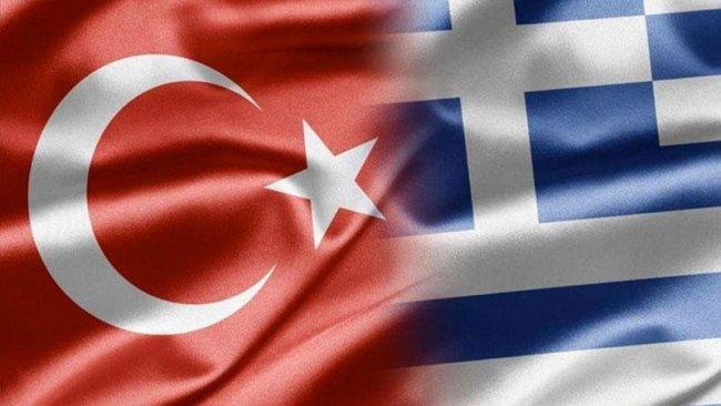 Türkiye'den Yunanistan'ın 'Çatışmaya hazırız' sözlerine yanıt