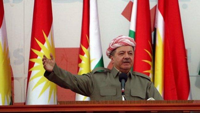 Başkan Barzani'den 'Bağımsızlık Referandumu' mesajı: Tüm Kürdistan için çok değerli bir karardı