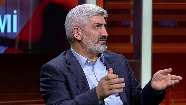 GENAR Başkanı: HDP, CHP'den açık ittifak istiyor, Kürtlerin cüzzamlı görülmesini istemiyor