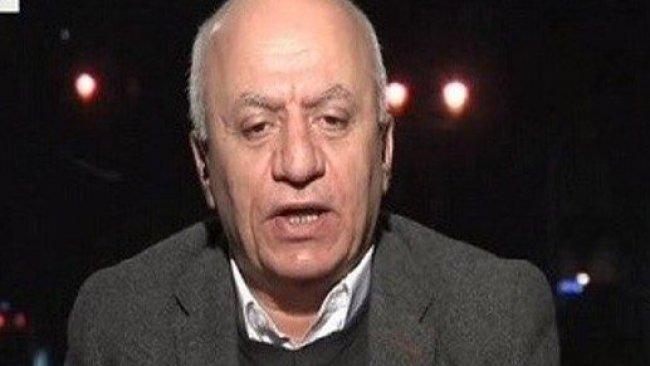 Kürt Parlamenter'den Suriye hükümetine istifa çağrısı