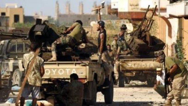 Rusya, Libya'ya Suriyeli savaşçı sevkiyatını artırdı