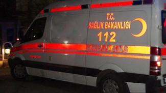 Şırnak'ta silahlı kavga: 2 ölü, 12 yaral