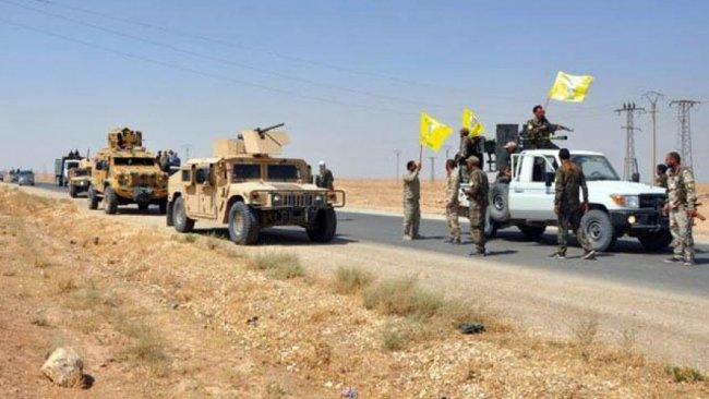 DSG Komutanı: 5 binden fazla savaşçıyla operasyon yapıyoruz