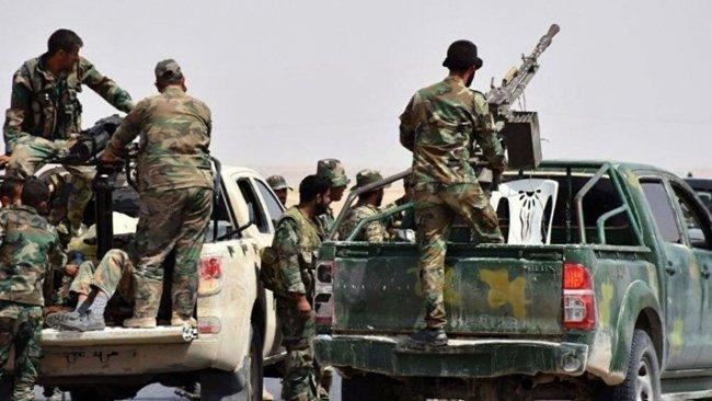 İdlib'de şiddetli çatışmalar