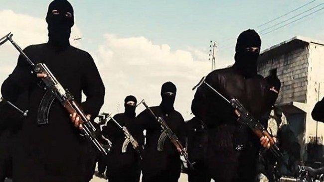 IŞİD'in sözde askeri eğitmeni yakalandı